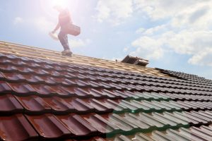 Concrete Roofing Tile – A Lifetime of Protection